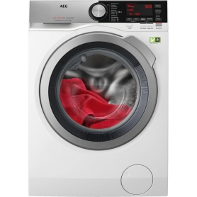 AEG L9FEC946R 9kg A+++ -70% 1400 Spin Speed Washing Machine